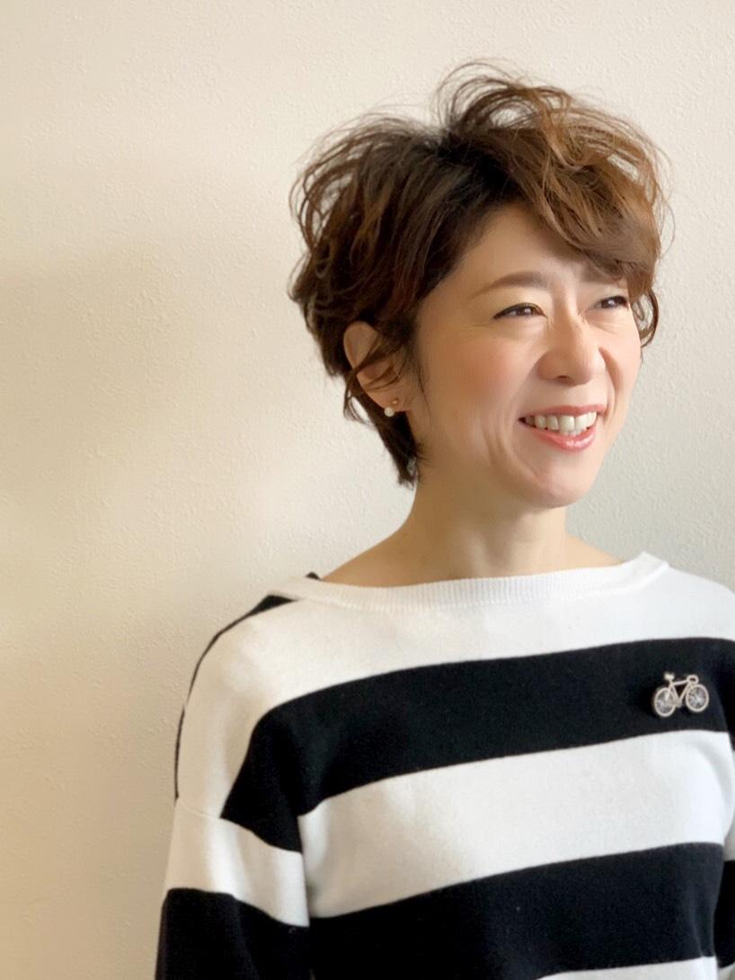 岡崎 美智子
